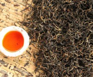 Горечь и сладость настоящего чая