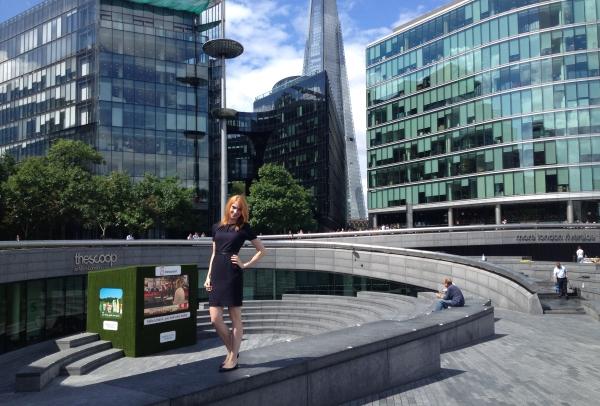 Лондон: мысли, воспоминания, секреты