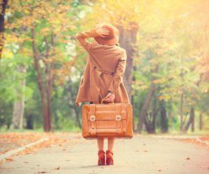 Универсальный список вещей для поездки, просто распечатай и собери чемодан