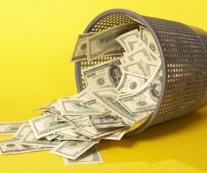 5 простых способов привлечь деньги