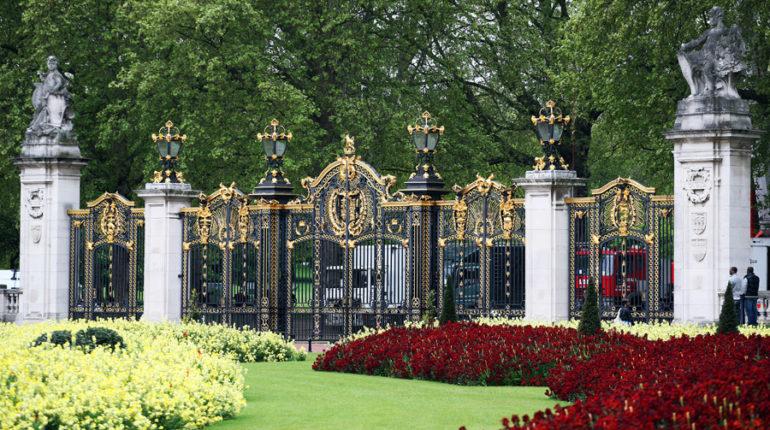3 парка в Лондоне, в которые хочется вернуться
